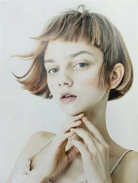 20 fresh and fashionable shoulder length haircuts crazyforus 20 pretty styles for short to medium length hair babble 20