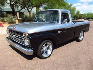 1965 Ford F 100 Buy Used 1965 Ford F100 Box Beautiful