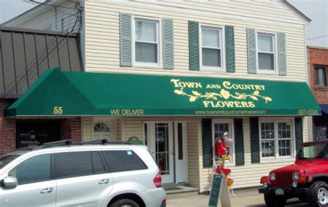 store front awning storefront awnings great neck huntington southton