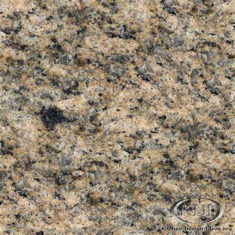 Giallo Granite Countertops by Giallo Veneziano Granite Kitchen Countertop Ideas