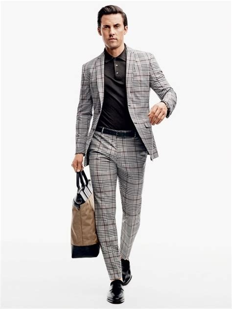 fashion for 20 year old men 5 tricks that ll make cheap suits look more expensive gq