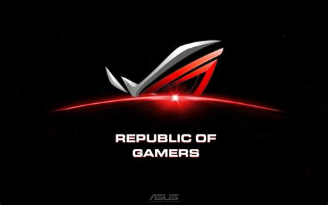 republic of gamers wallpaper for iphone republic of gamers wallpapers wallpaper cave