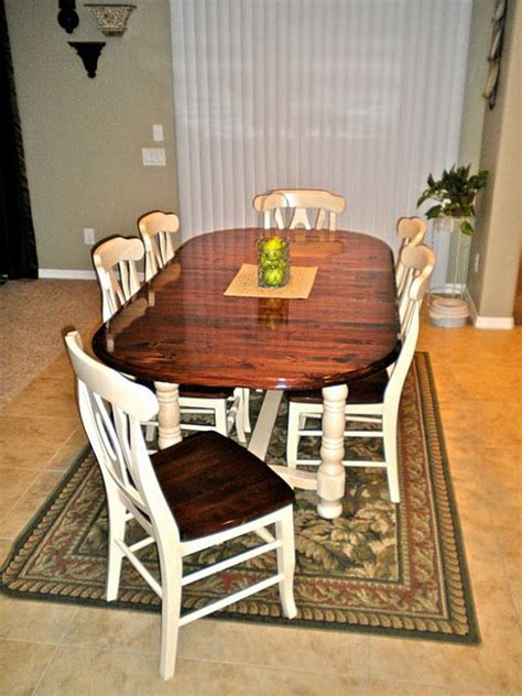 Refinishing Dining Room Chairs Chairs Refinishing Dining Table Chairs How To