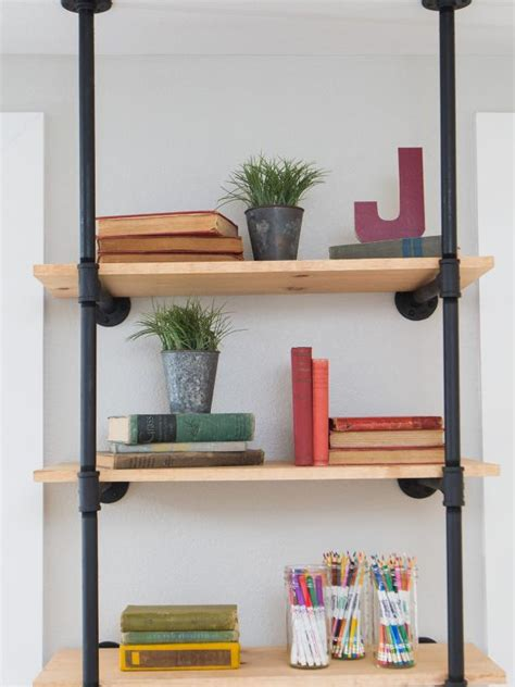 Customize Ready Made Bookcases Hgtv Make Your Bookshelves Shelfie Worthy With Inspiration From