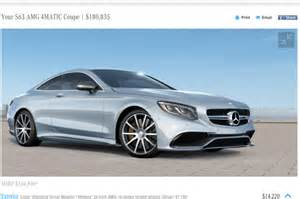 Mercedes S Class Coupe Price Mercedes S Class Coupe Price Www Imgkid The Image