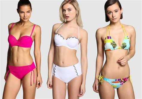 el corte ingles se ora moda ba 241 o el corte ingles 2015 bikinis push up trikinis