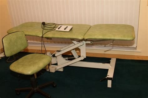 Treatment Couches For Sale by Electric Treatment Couchplinth For Sale In Blackrock