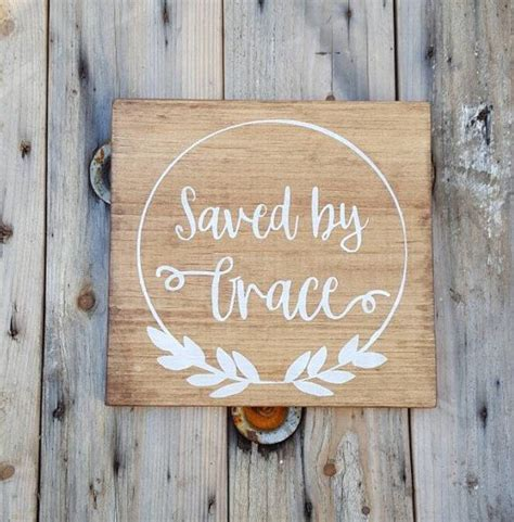 wall decor wooden signs 25 unique christian signs ideas on christian