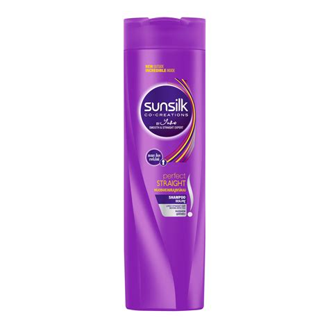 Sunsilk Hair Care Products by Shoo 320 Ml