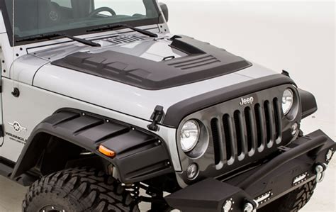 Jeep Wrangler Scoop Jeep Jk Scoop Car Interior Design
