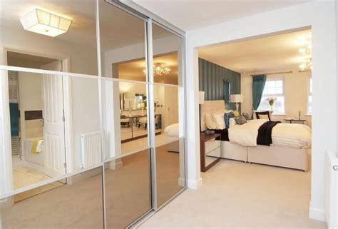 bedroom with dressing area 5 bedroom detached house for sale in meynell road quorn