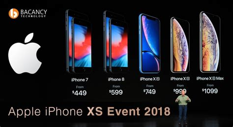 apple iphone xs event 2018 iphone xs iphone xs max iphone xr apple 4