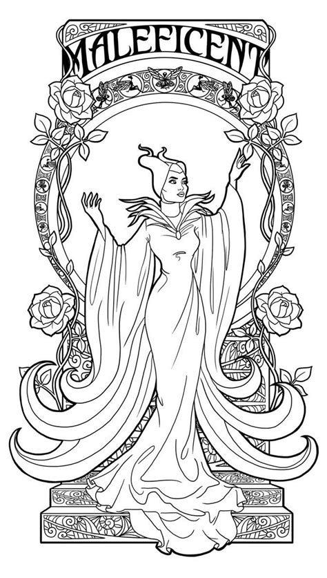 intricate disney coloring pages 1000 images about fairy tale coloring pages on pinterest