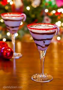 30 amazing and fun holiday cocktails peppermint drinks