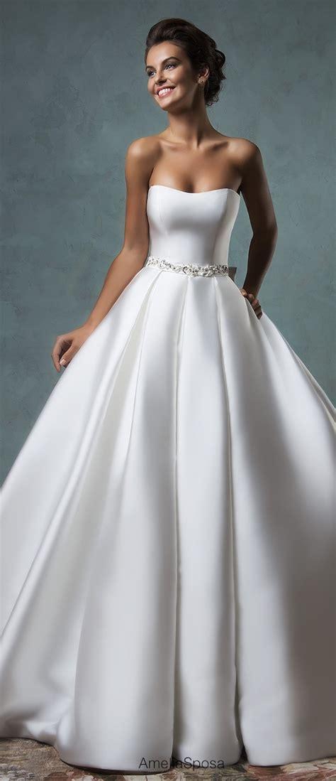 Wedding Dress Magazines by Amelia Sposa 2016 Wedding Dresses Part 2 The