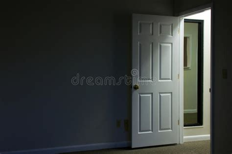 open door in room stock photo image of office