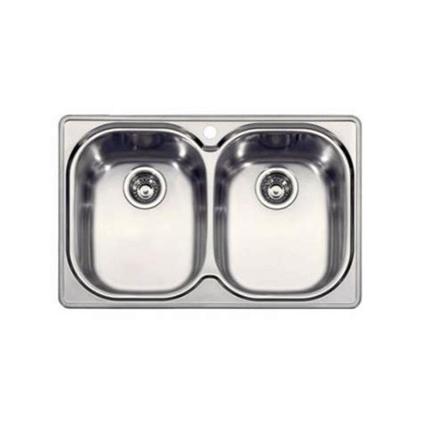 Compact Kitchen Sinks Stainless Steel Franke Cpx620 Compact Bowl Drop In Kitchen Sink Stainless Steel