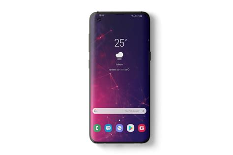 Samsung Galaxy S10 Qualcomm by Qualcomm S Snapdragon 855 Snagged By Samsung Likely To Power The Galaxy S10
