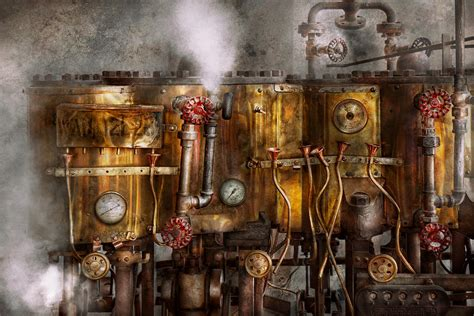Home Design Diy App steampunk plumbing distilation apparatus photograph by