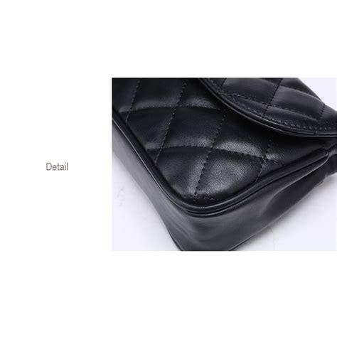 Tas Waist Bag Dc tas pinggang wanita luxury waist bag 1534 blue jakartanotebook