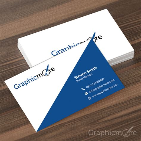 visiting card design templates free 25 best free business card psd templates for 2016