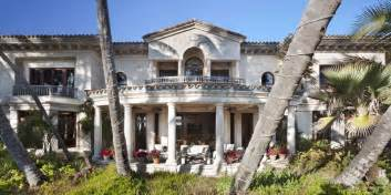 cheap mansions for sale 2016 florida mansion lists for 195 million business insider