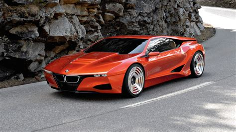 bmw hypercar bmw might build a hybrid hypercar to compete with mercedes
