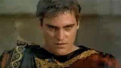 gladiator film emperor best actor best supporting actor 2000 joaquin phoenix in
