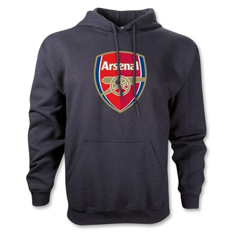arsenal hoodie soccer t shirts and sweatshirts gift guide world soccer
