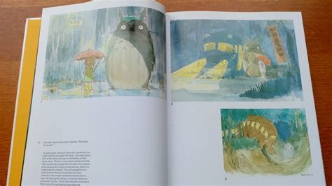 my totoro picture book the of my totoro book review the magic of