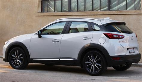 Mazda Cx 3 Hybrid 2020 by 2020 Mazda Cx 3 Redesign Rumors Specs Price