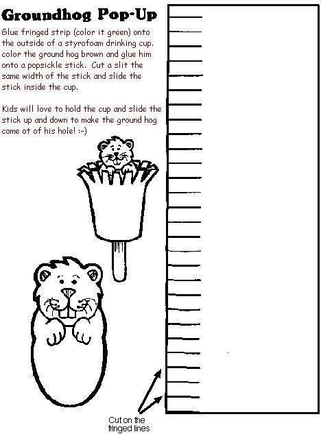 preschool activities for day 17 best images about groundhog day books and activities on