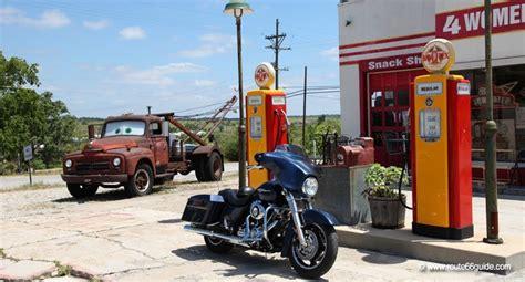 Selongsong Gas Se Set C 70 cars pixar a dedicated to route 66