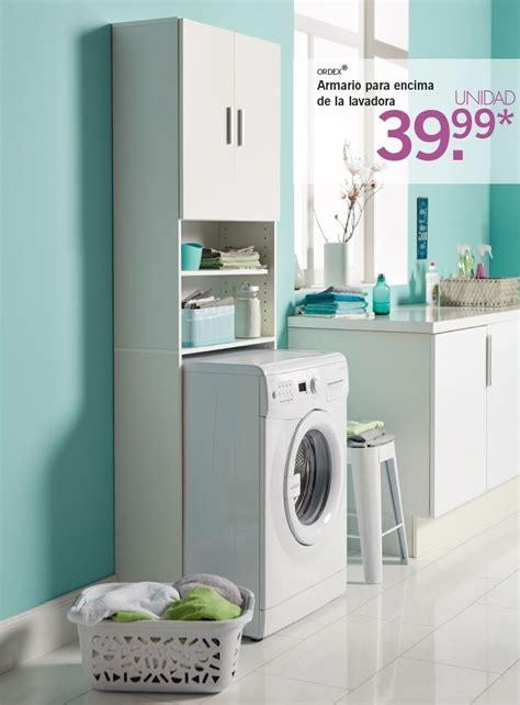 armarios para lavadoras quot ordex 174 quot armario para encima de la lavadora secadora 161 a