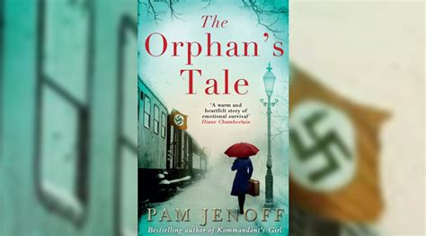 summary the handmaidâ s tale books book review the orphan s tale by pam jenoff culturefly