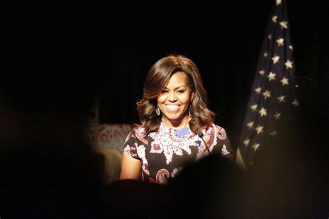 beyonce is in awe of michelle obama abc news obama michelle tv mais abc