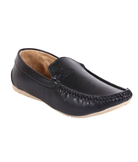 cheap loafers india quarks black loafers price in india buy quarks black