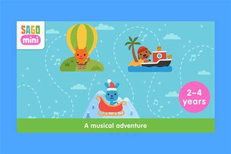 musicbox quando i grandi 8869653013 le migliori applicazioni per far divertire i nostri bambini libero tecnologia