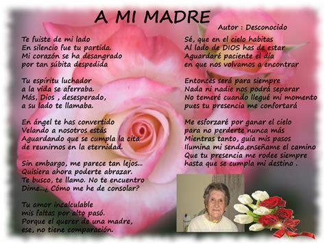 poemas feliz dia para madres cristianas feliz dia mama poema www pixshark com images galleries