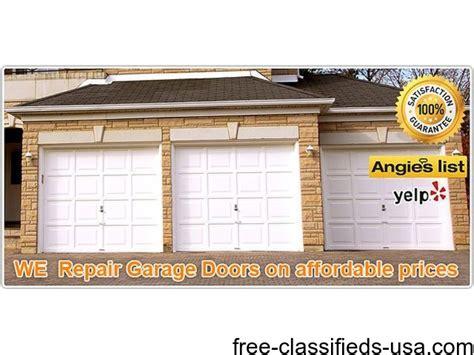 Garage Door Opener And Repair In Long Island Repair Garage Door Repair Island