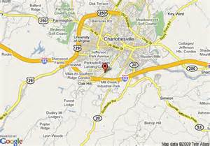 Charlottesville Virginia Map by Map Of Sleep Inn And Suites Charlottesville