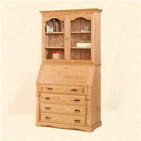 oak desk with hutch traditional desk with hutch