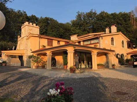 villa fiore sant angelo romano villa fiore sant angelo romano ristorante recensioni