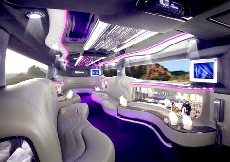 limousine hummer inside hummer limousine automotive todays