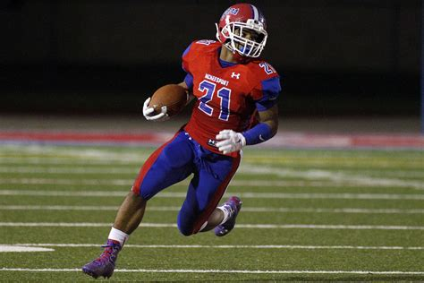 s day football player 2015 high school football player of the year mckeesport s