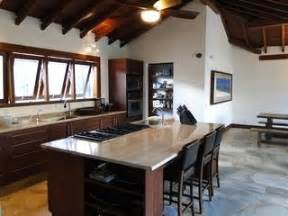 kitchen island with stove and seating kitchen island with cooktop and seating for the home