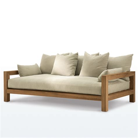 MONTECITO DAYBED   James Perse Los Angeles