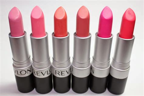 Warna Lipstik Revlon Harga harga lipstik revlon the of