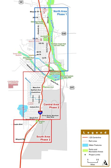 section 25 statement for final hearing expansion plans for i 25 in pueblo krcc