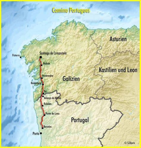 camino portugues camino portugu 234 s